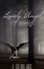 Lonely Angel (A Teen Wolf Fanfic) by worksbysunny
