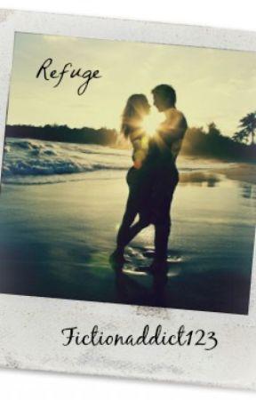 Refuge by fictionaddict123