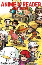 Anime x Readers! by haikyuumadness
