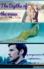 The depths of the ocean  by morganxoxo11x