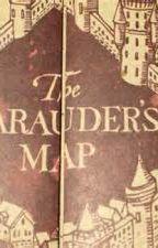 The Forgotten Marauder by mysterypinecone21