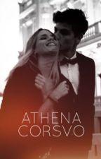 Athena Corsvo | ✓ by morefry