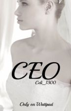 CEO  by Celi_1300