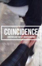 coincidence // christian akridge by acoustichristian