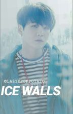 Ice Walls | جدران الجليد √ by LAZYKPOPPOTATO