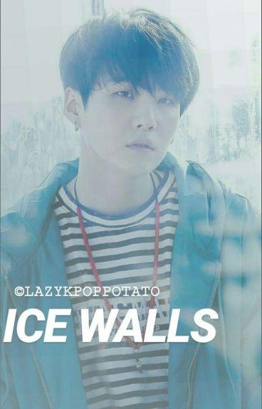Ice Walls | جدران الجليد