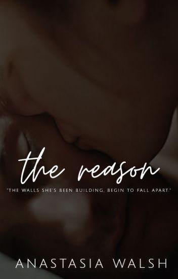 The Reason (# THESHINEAWARDSROMANCE)