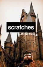 Scratches (Fred Weasley) by supercomiCal