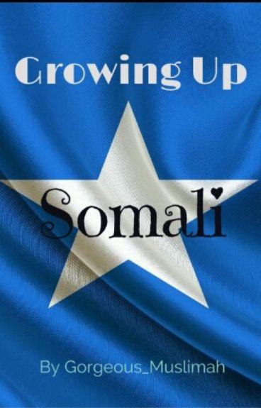 Growing Up Somali