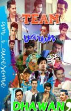 Team Varun Dhawan! by am_i_awesome