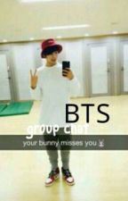BTS//Group Chat by BTS_Rose04