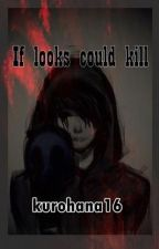 If Looks Could Kill (Eyeless Jack Story) by Kurohana_