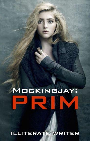 Mockingjay: Prim