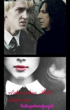 A Draco Malfoy Fanfiction~Intoxication And Confusion  by thatsuperherofangirl