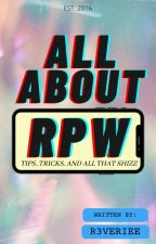 All about RPW by --jessgraphy