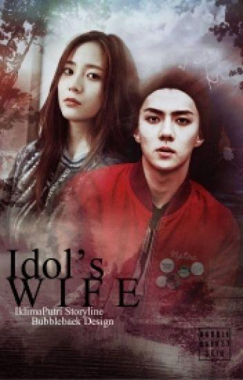 Idol's Wife