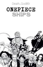 One Piece Ships + A Lot Of Randomness. by Death_God89