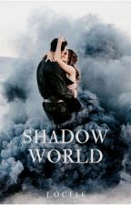 Shadow World // Alec Lightwood // by Lociak