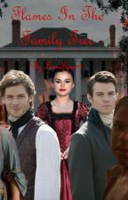 Flames In The Family Tree (Elijah Mikaelson) by LoreeTyson4