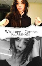 WhatsApp-Camren by AzulMMM