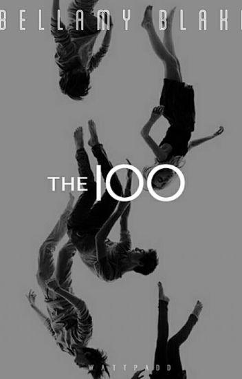 Bellamy et Elena |•| Tome 2 - The 100