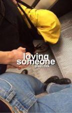 Loving Someone   ... by Iukaszpiszczek