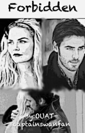 Forbidden (Captain Swan) by OUAT-captainswanfan