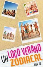 """""""Un Loco Verano Zodiacal"""" by josh-fp"""