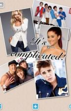 Its complicated! by peace_luv_music