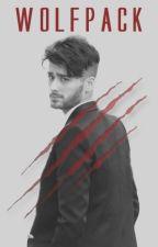 Wolfpack - Zayn #Wattys2016 by malikuniverso