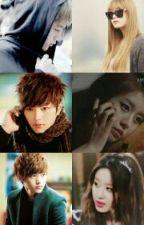 [MyungYeon Ver ] Cô Nhóc Đã Trở Về... by ParkZy16
