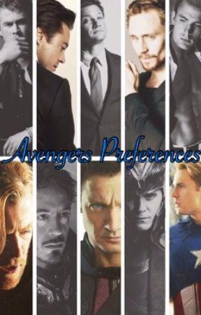 Avengers Preferences What Type Of Boyfriend He Is Wattpad