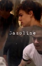 Gasoline // Newtmas by runnerinbeaconhills