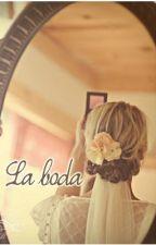 La Boda (Nick Jonas) by critical-mel