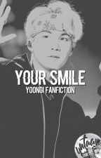 your smile ∞ myg by inseongay