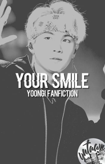 your smile | myg