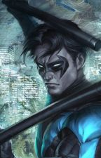Nightwing x Reader One Shot by agarrison316