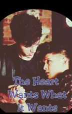 The Heart Wants What It Wants (Malec-Cz FF) by Sabi_Collins