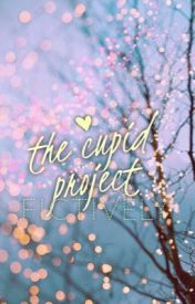 The Cupid Project by fictively