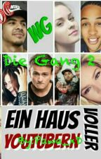 Die Gang 2 : Die Youtuber WG  by Pawa_xD