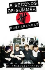 5sos Preferences  by fraeuleinmanson