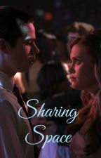 Sharing Space [Stydia fanfiction] by AkiPenn