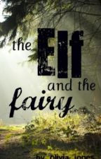 The Elf and The Fairy by lucky97