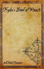 Kylee's book of roasts by K2theJ2thePOP