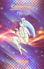 Kaleido Star: Fairy Wings by carrox
