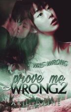PMW Book 2 : I was wrong by aril_daine