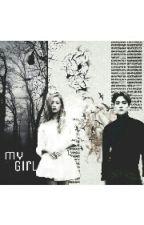 (My Girl)قصه قصيره  by kim_hadel