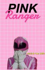 pink ranger,, r a n t s  by jacegozei