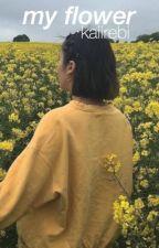 My Flower. jhs by kaiirebi