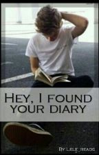 Hey, I found your Diary. by metalgxrl